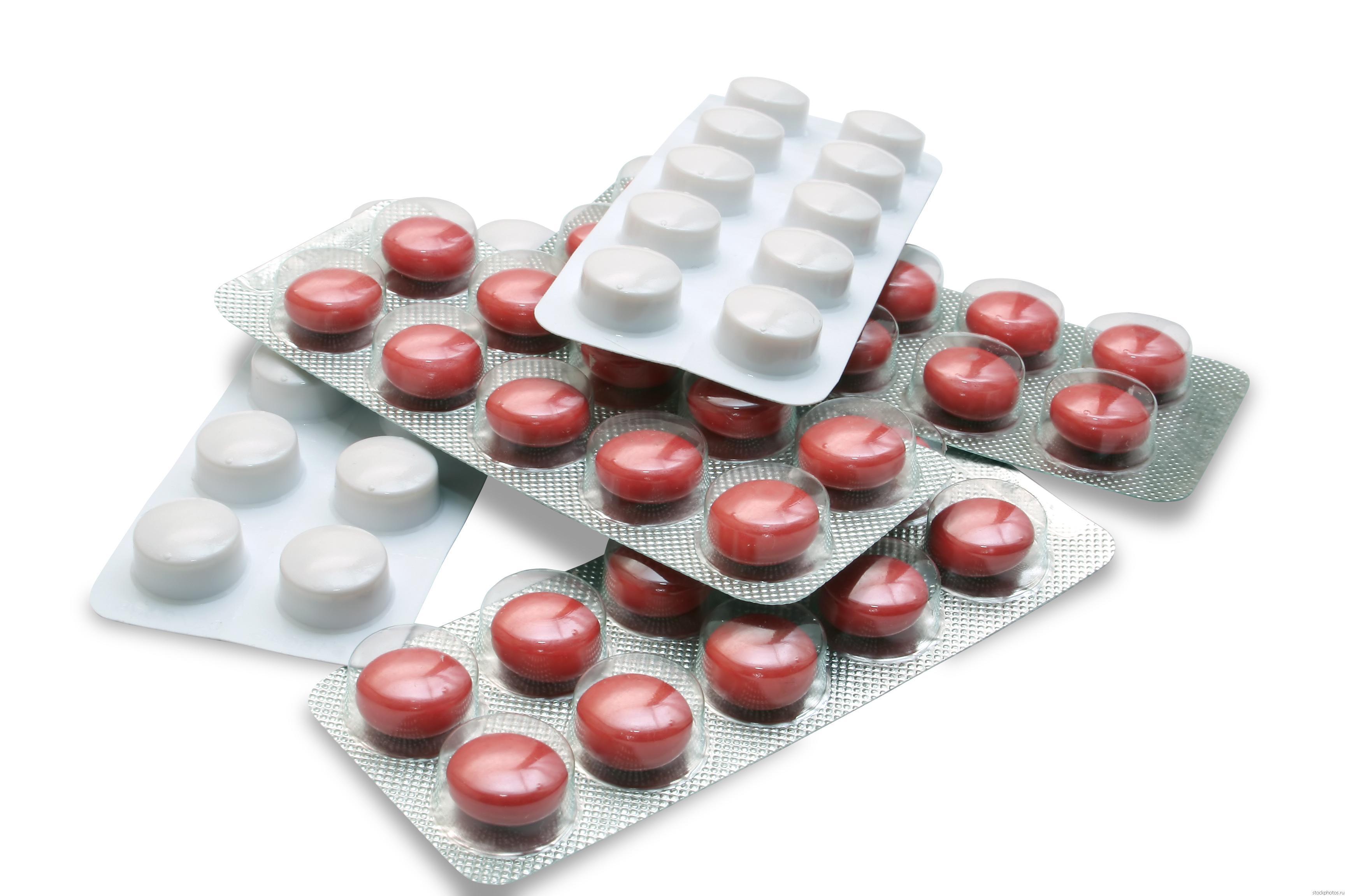 найти лекарство от паразитов