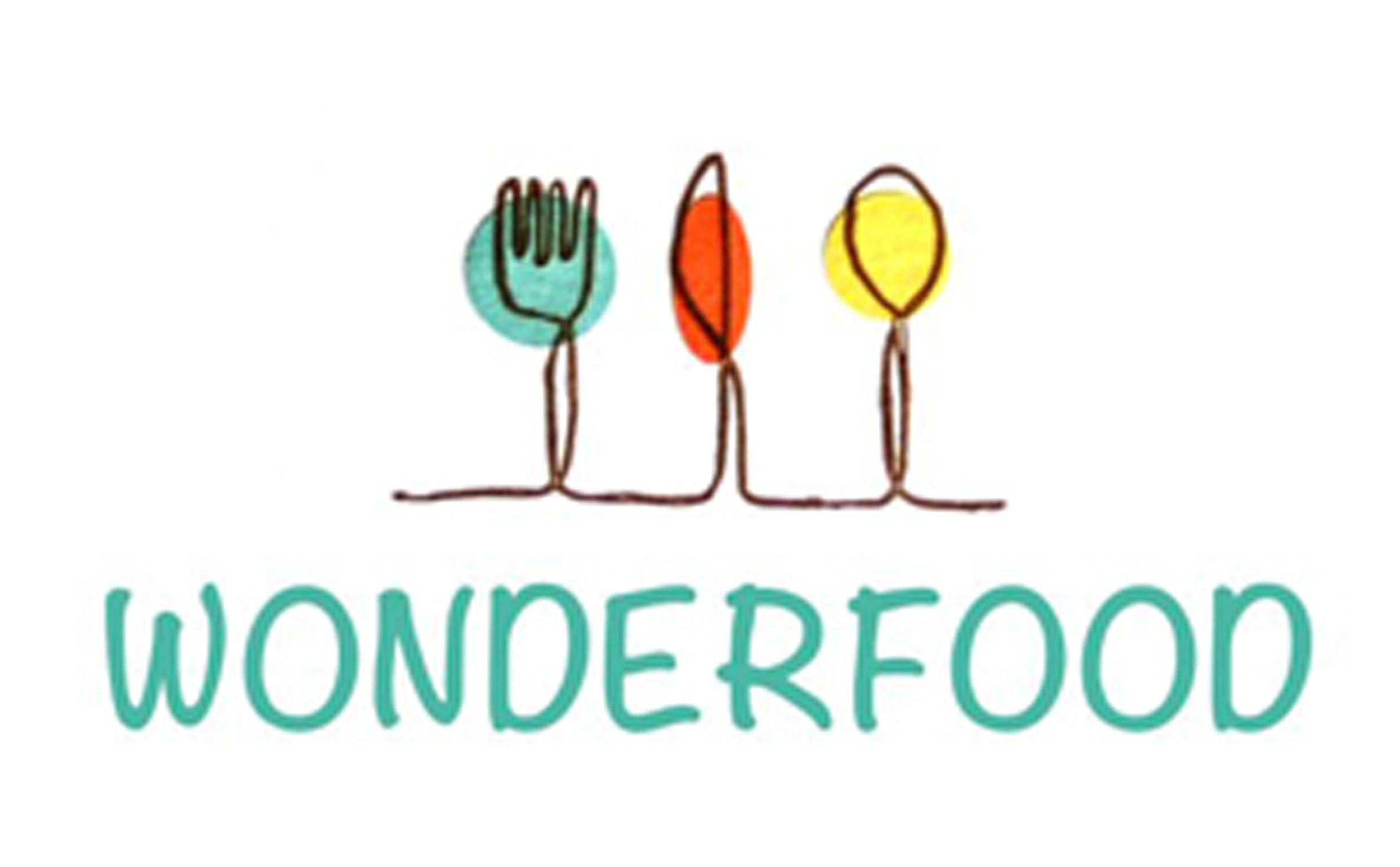 Logo Wonderfood cafe